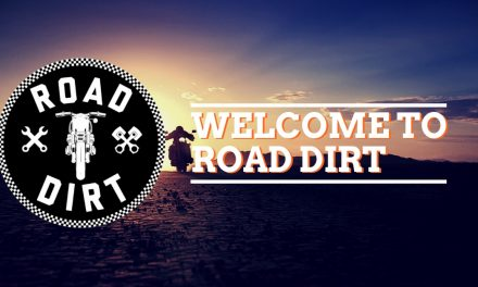Welcome to Road Dirt!