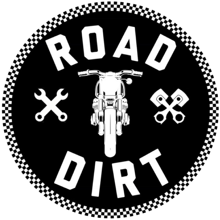 picture of Road Dirt Logo