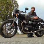 A Brief History of the Cafe Racer