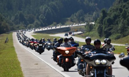 A Ride to Remember 9-11