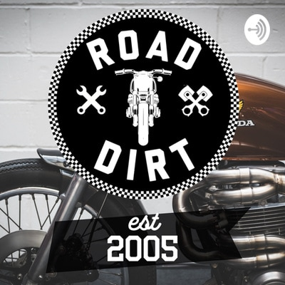 Picture of The Road Dirt Podcast Cover Art