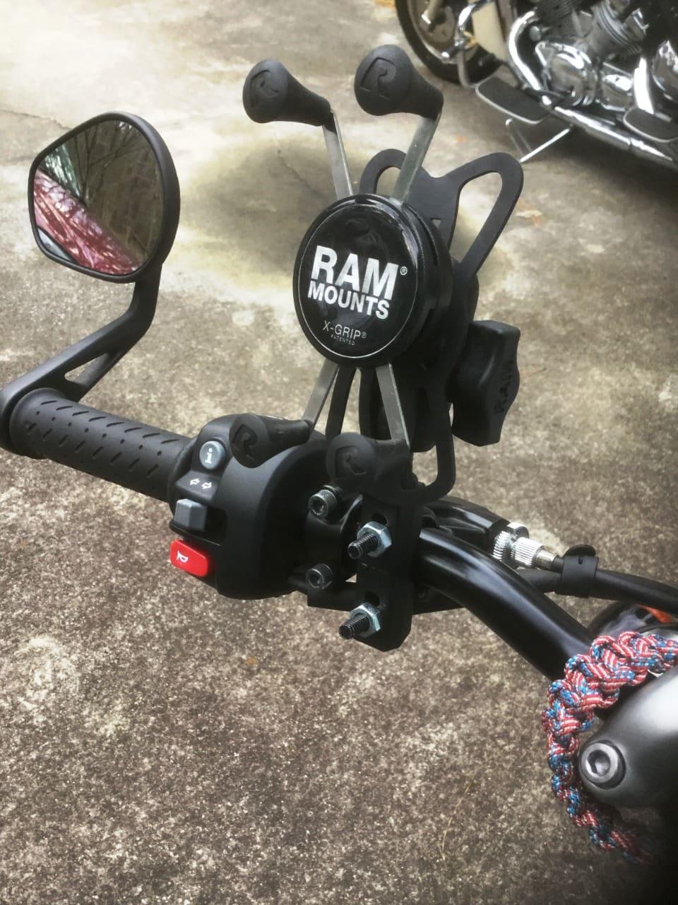 picture of RAM Mounts X-Grip