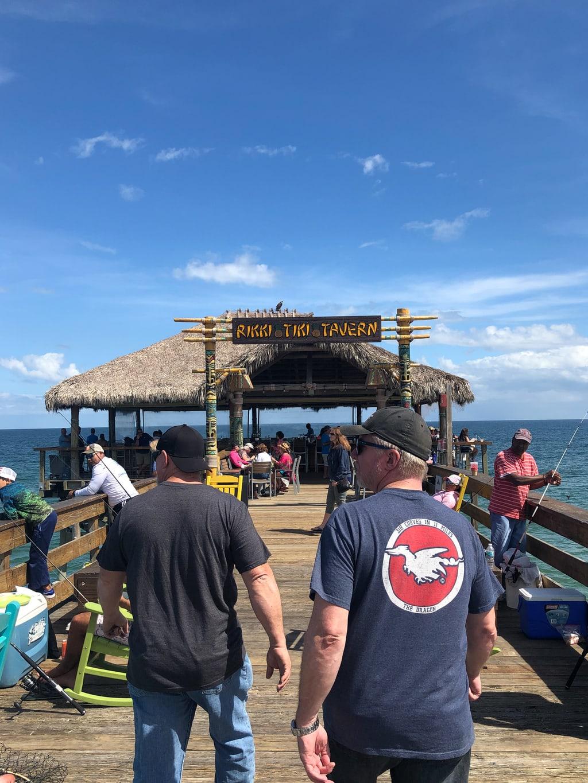 Daytona Beach Bike Week