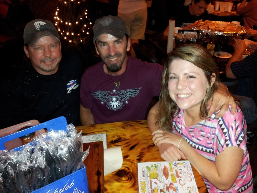 picture of Lyle, Rob, Ansley
