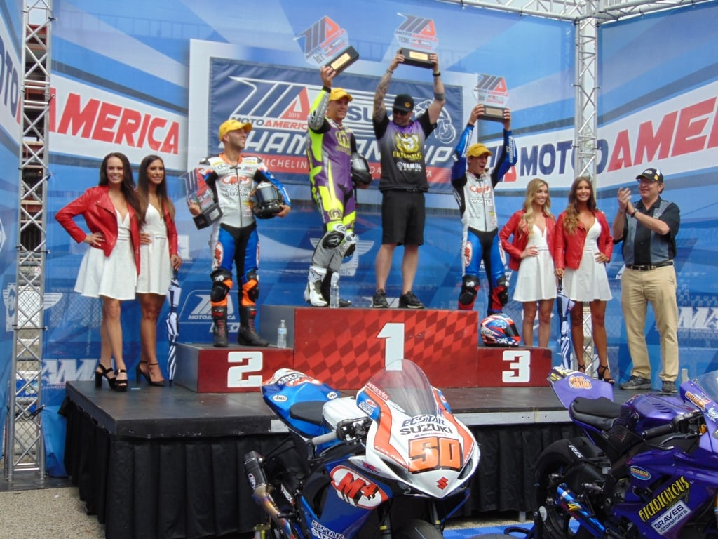 picture of MotoAmerica