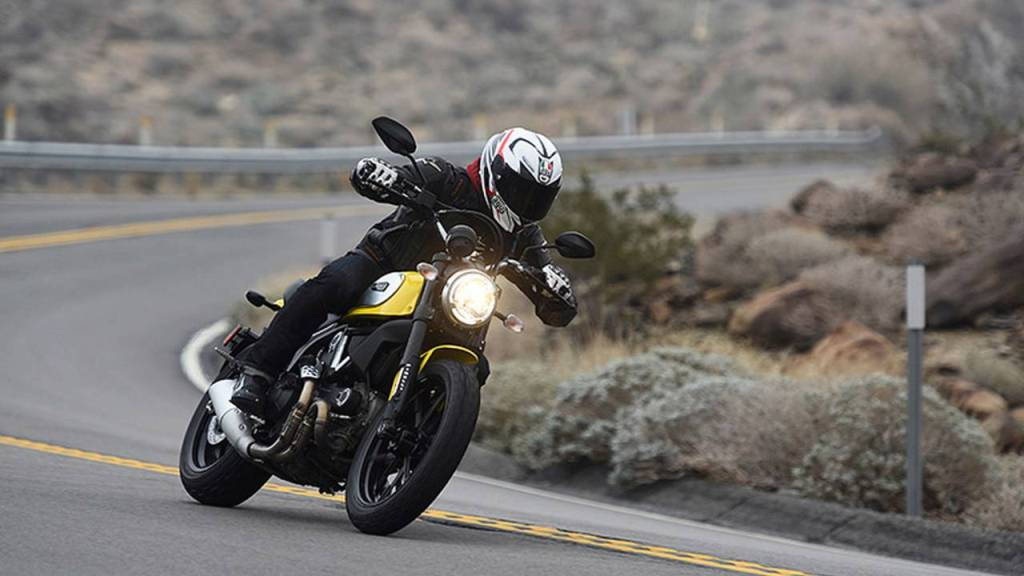 picture of Ducati Scrambler