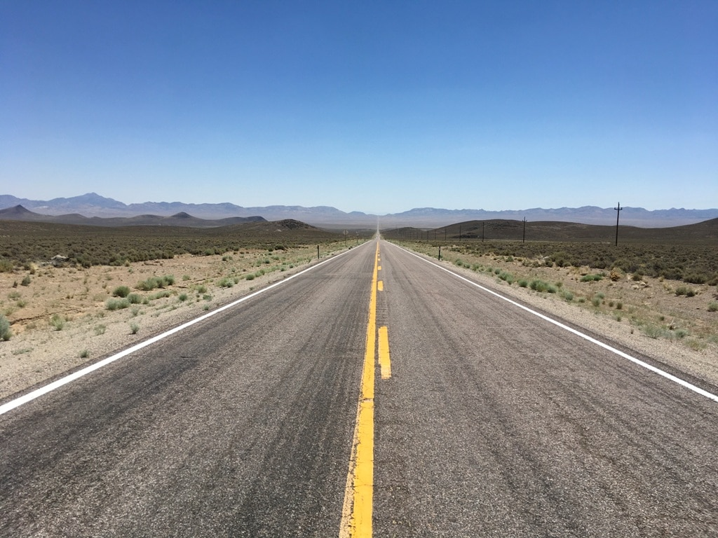 picture of Highway 6