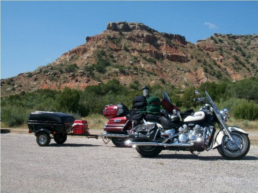 picture of Palo Duro Canyon, TX
