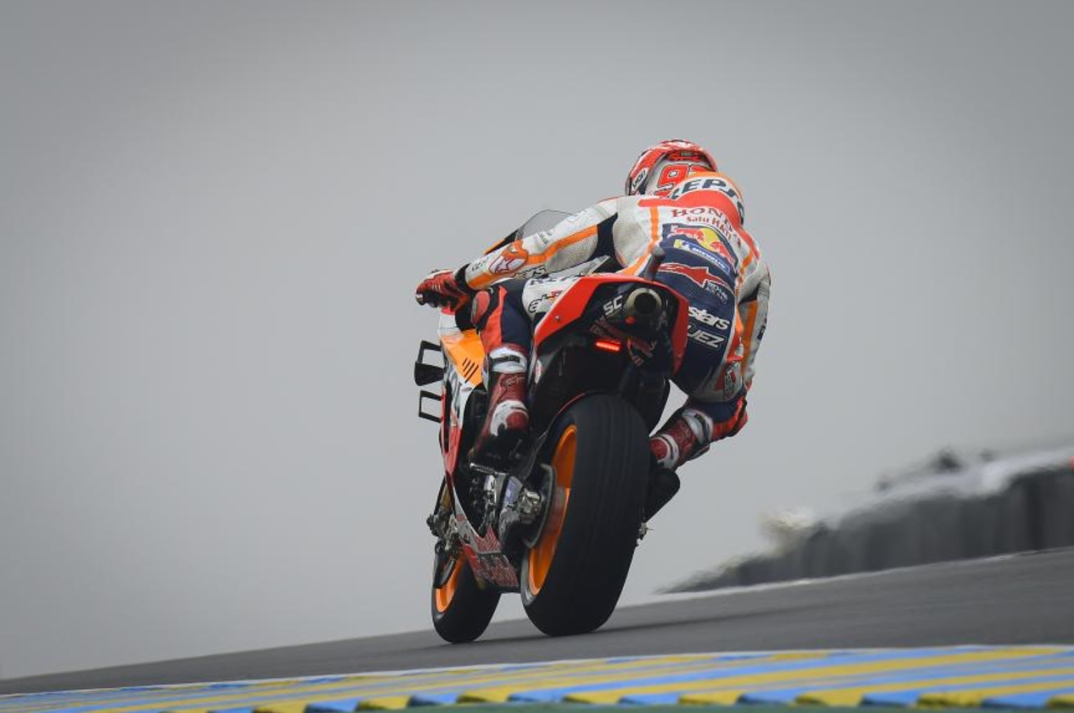 picture of Marc Marquez