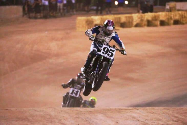 picture of JD Beach Arizona Super TT