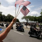 Rolling Thunder Rebrands, Goes Virtual