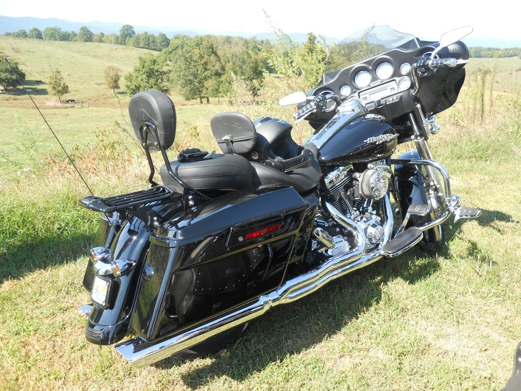 picture of Harley-Davidson Street Glide