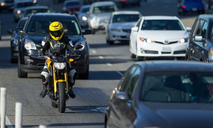 American Motorcyclist Association Highlights May as Motorcycle Awareness Month