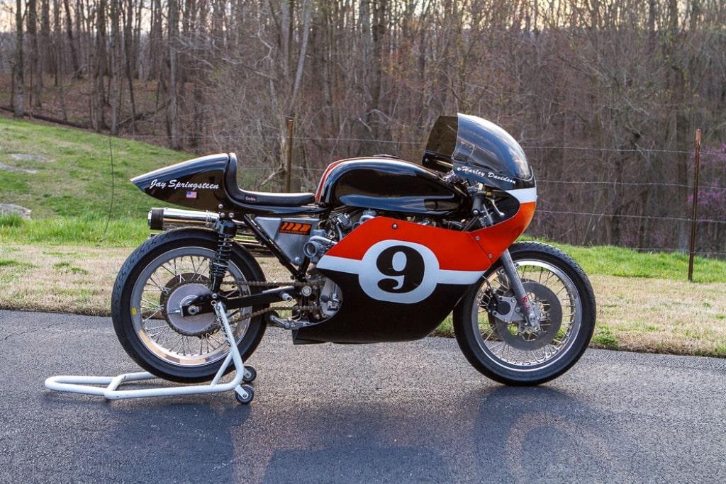 Harley Davidson XR750TT 1