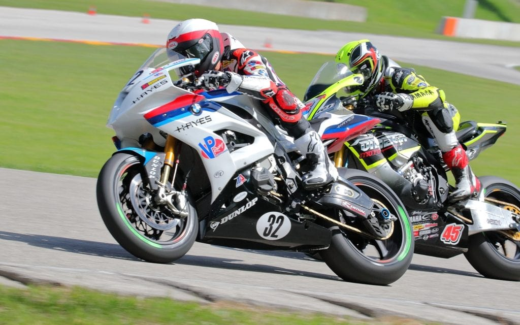 MotoAmerica Season Opener Set for End of May