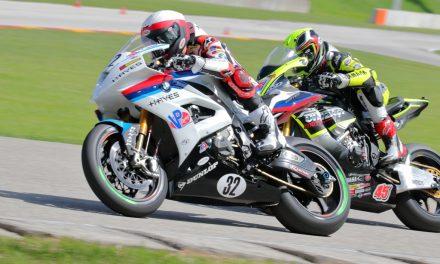 MotoAmerica Season Opener Set for End of May