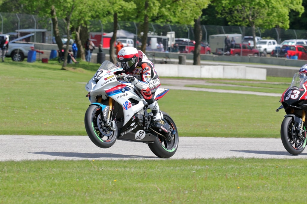 picture of Jake Gagne Road America
