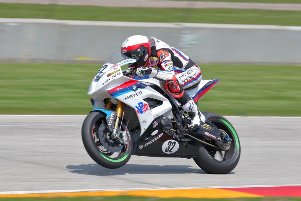 picture of Jake Gagne MotoAmerica