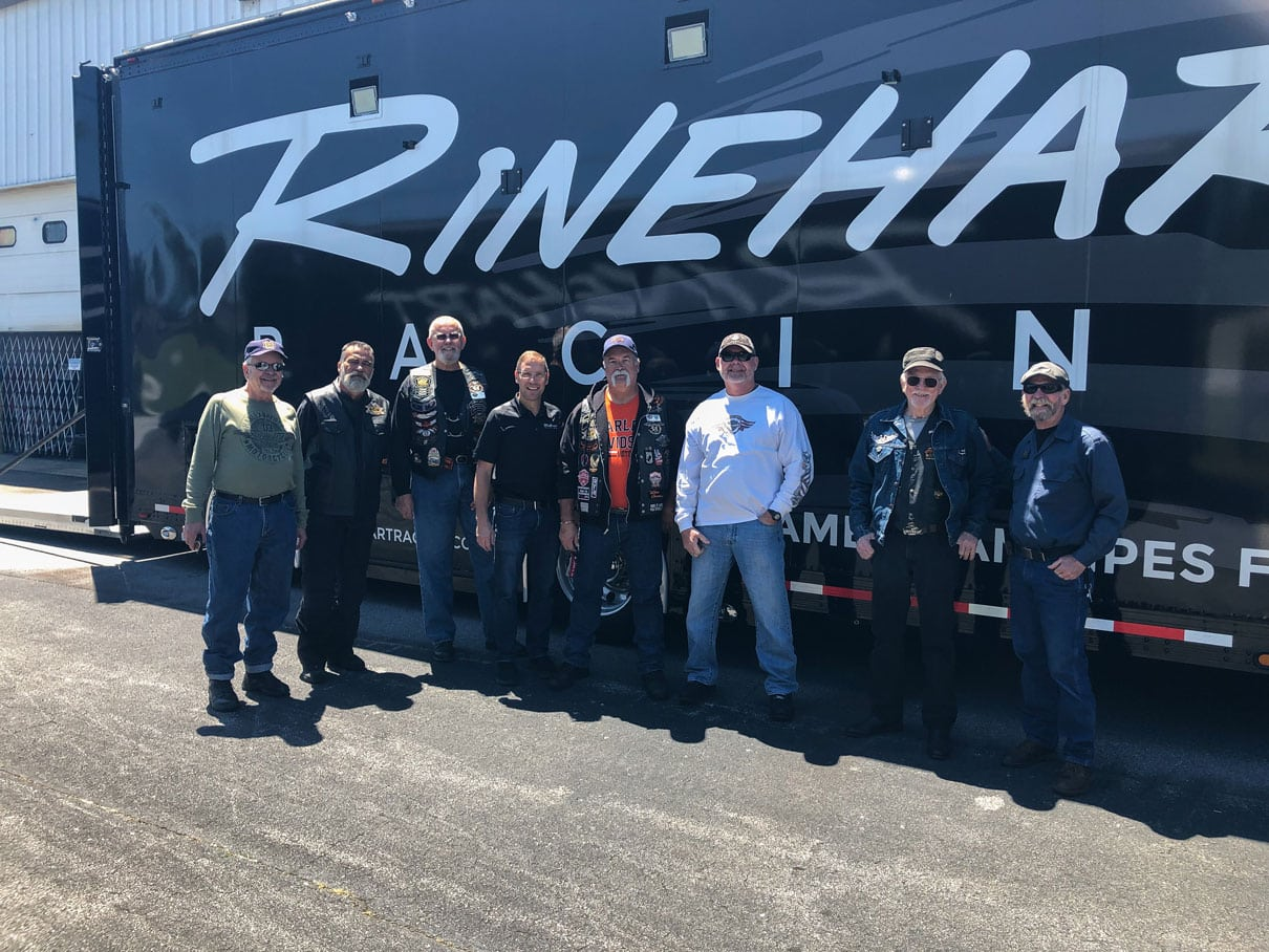 picture of Rinehart Racing
