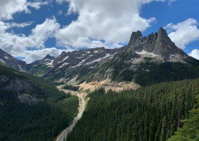 picture of Washington Pass