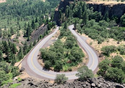picture of Rowena Curve