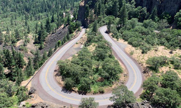 Best Roads of the Upper Left, Part 2