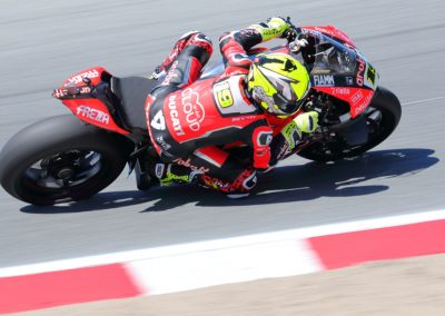 picture of Alvaro Bautista
