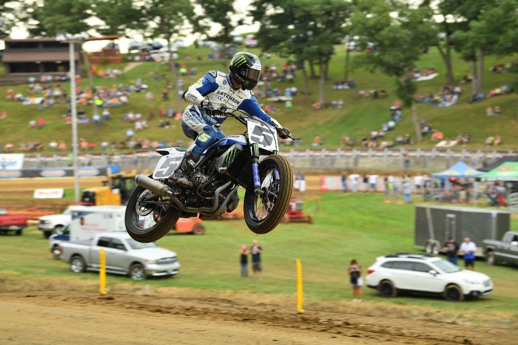 picture of Peoria TT