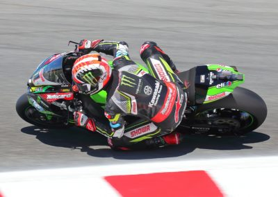 picture of Jonathan Rea