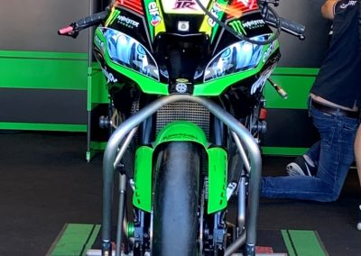 picture of Jonathan Rea ZX-10