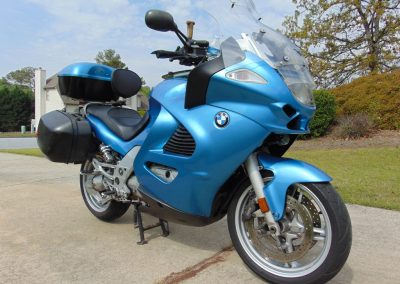 picture of BMW K1200RS