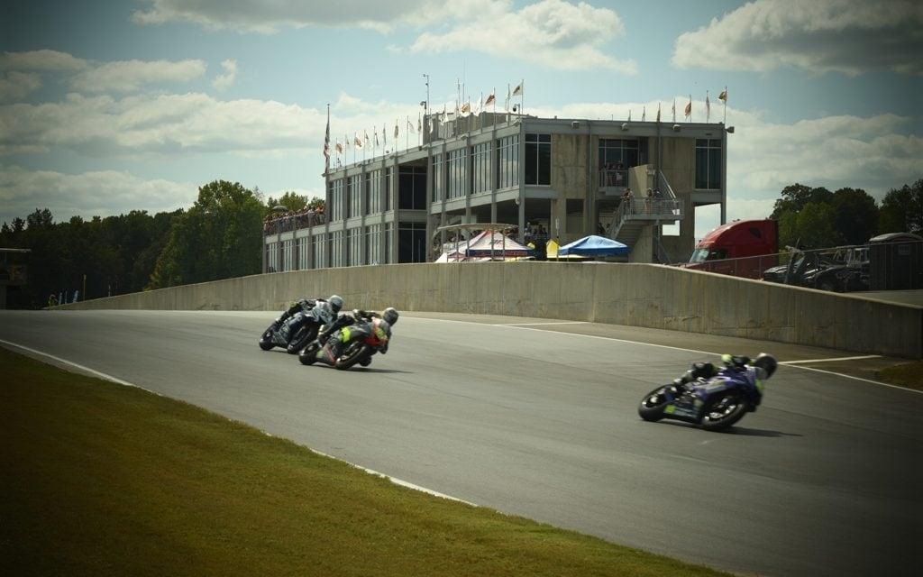 MotoAmerica at Barber Motorsports