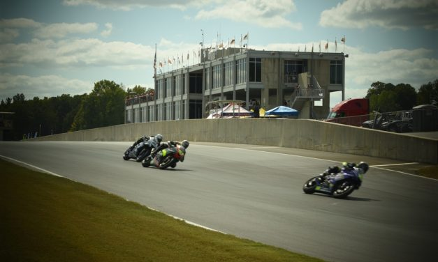 MotoAmerica at Barber Motorsports
