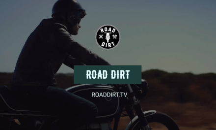 Road Dirt Promo Clip