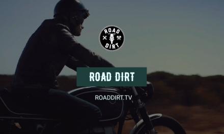Road Dirt Promo Clip