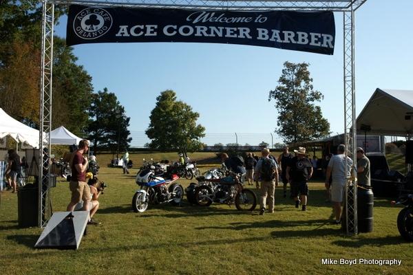 Ace Corner