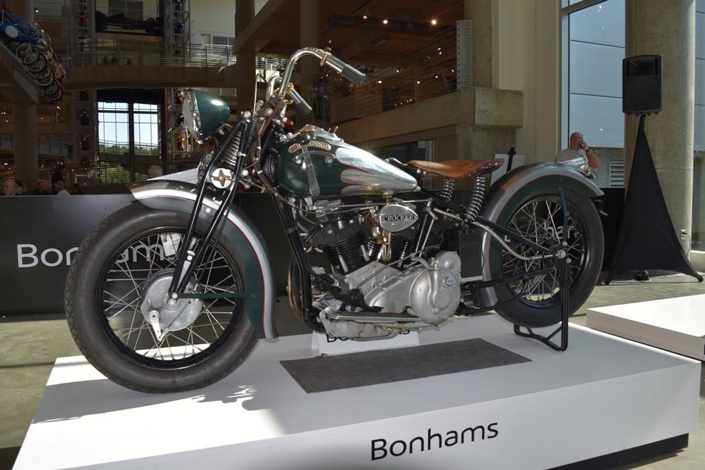 Bonhams Crocker