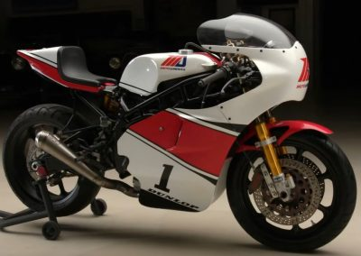 MotoAm 1 bike