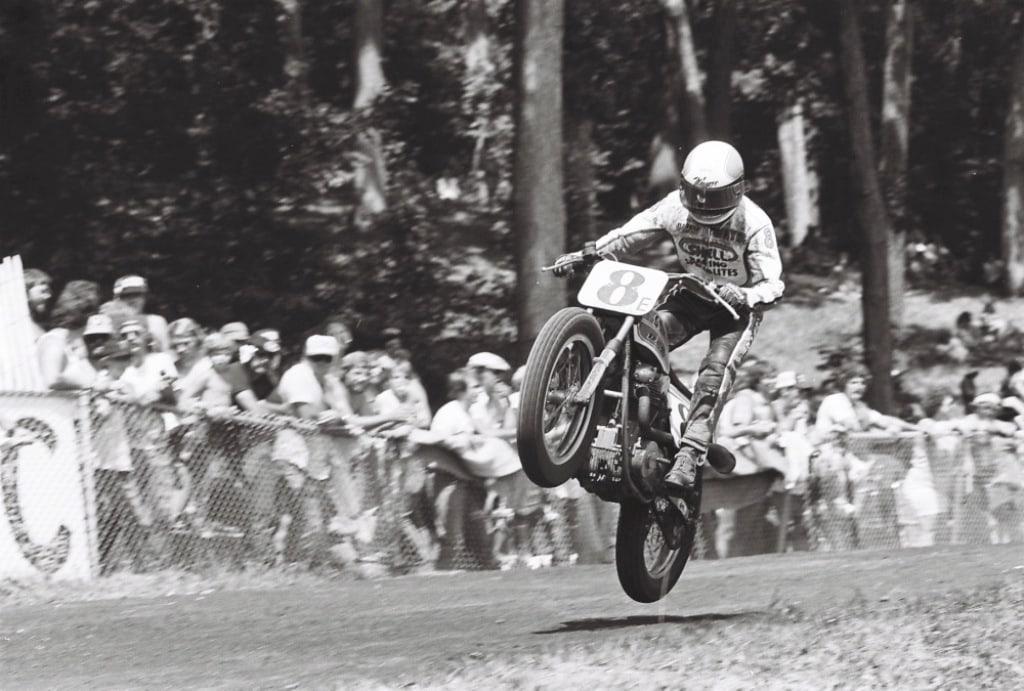 Rainey Peoria TT 1979