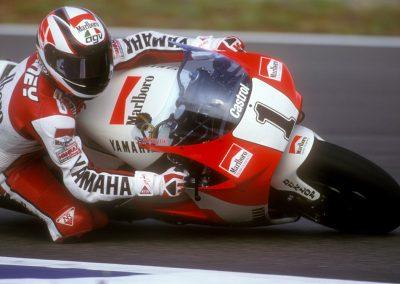 picture of Rainey, GP 1993