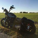 Motorcycle Market Malady
