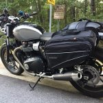 Nelson-Rigg CL Series Deluxe Saddlebags Evaluation
