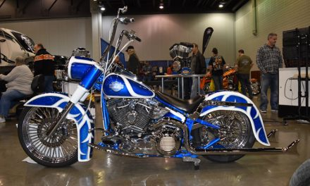 Great American Motorcycle Show 2020