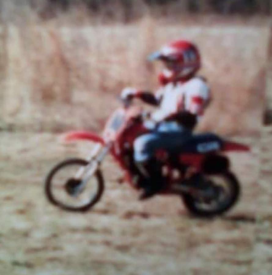 Kevin minibike 2