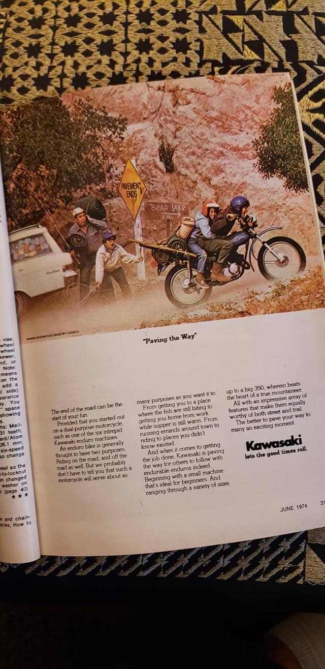 picture of Pop Mech Kawasaki