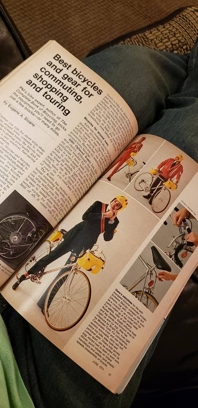 Pop Mech bicycles 1