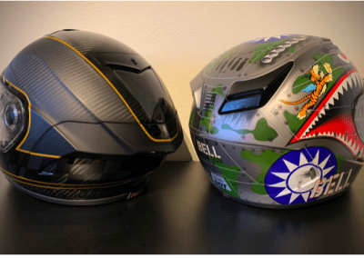 picture of Bell Helmets