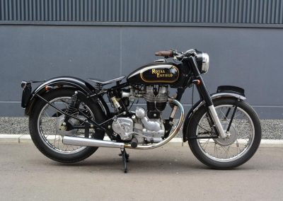 picture of Royal Enfield Bullet 350