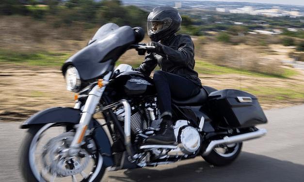Shakeup At Harley-Davidson Motorcycles