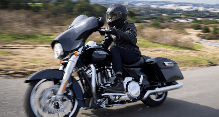 Shakeup At Harley-Davidson Motorcycles